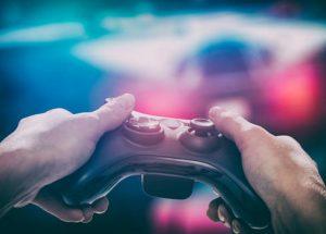 video game 300x215 - بازی ویدئویی