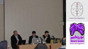 Slide2 300x169 - سخنرانی و ارایه مقاله در چهارمین کنگره علوم اعصاب پایه و بالین