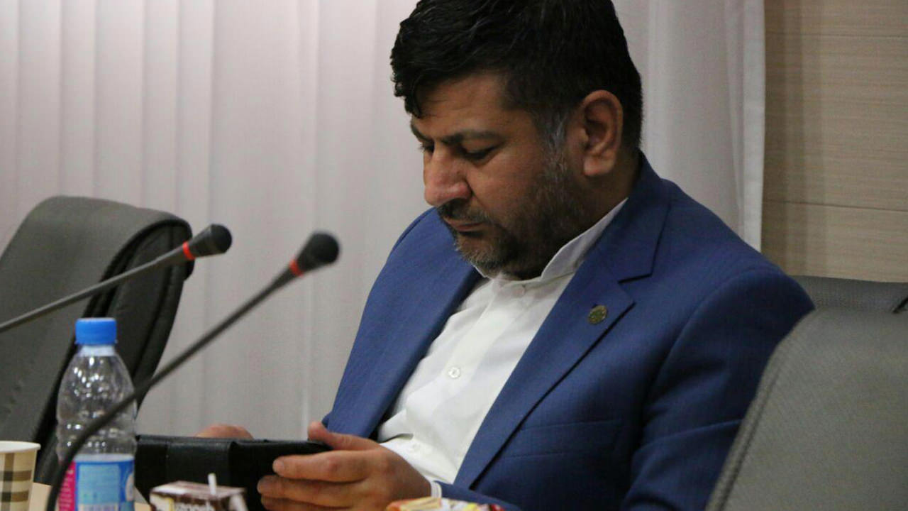 مهندس مهدی حقوردی