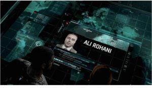 ALI.ROHANI.BLACKLIST 300x175 - ایکنا : تکذیب خبر توزیع بازی رایانهای «ترور روحانی»
