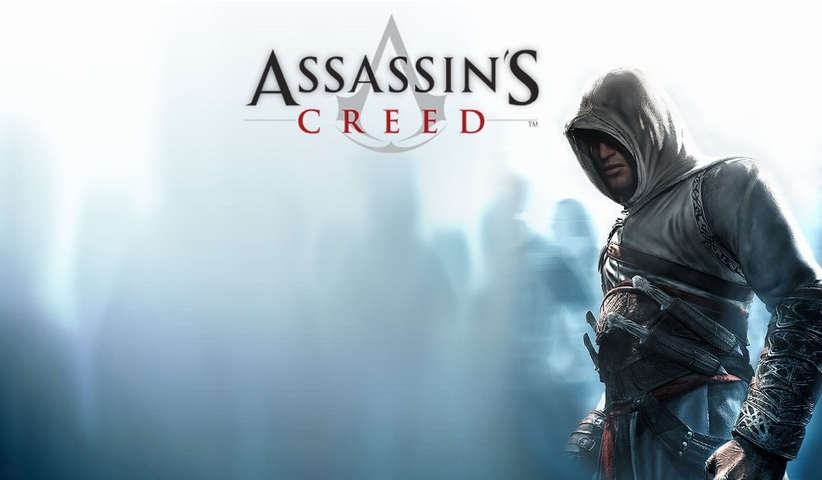 Assassins Creed 1 - بازی آیین قاتل