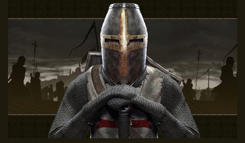 Knight - شوالیه های رایانه ای ناتوی فرهنگی