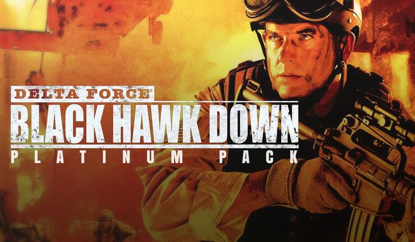 delta force black hawk down - مبارزه با تروریستهای ایرانی