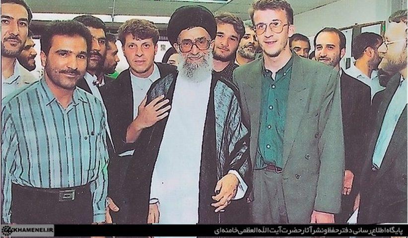 imam.khamenei.13830228 822x480 - اینترنت در کلام رهبری
