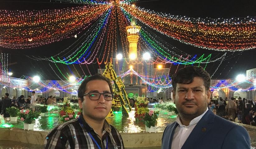 mahdi.haghverdihosein.jannati - اولین روزنوشت وب سایت مجاهد مجازی
