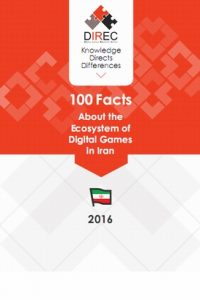 English100Facts139609 200x300 - 100Facts About the Ecosystem of Digital Games in Iran