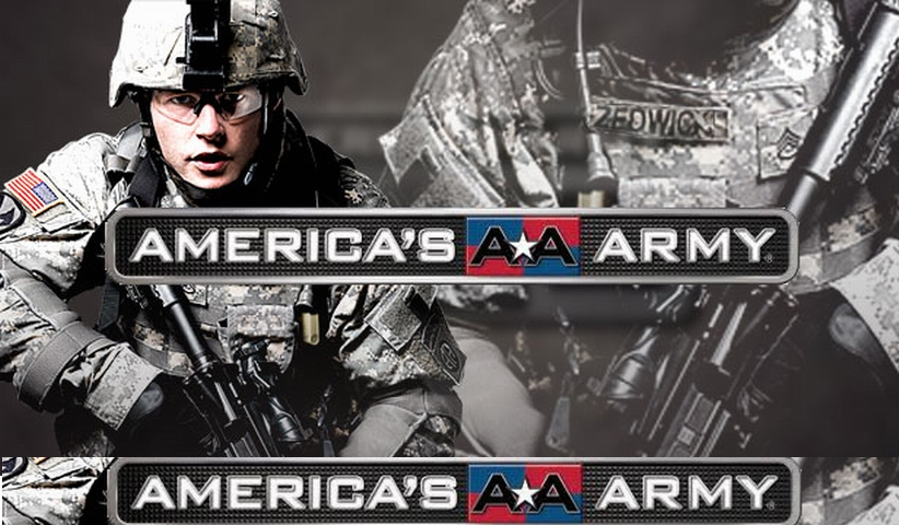 american army - Enjoy the video game? Then join the Army
