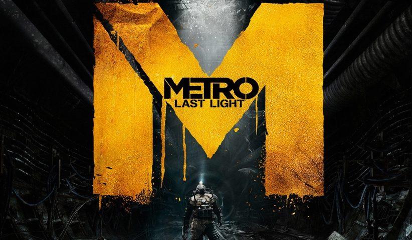 Metro Last Light 822 822x480 - فیلم: تریلر الحادی از بازی پساآخرالزمان مترو: آخرین نور (زیر نویس فارسی)