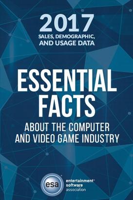 EF2017 FinalDigital 1 - ESA2017: Essential Facts