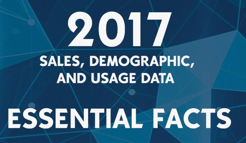 EF2017 FinalDigital - دو سوم از خانواده های آمریکایی به طور منظم بازی های ویدئویی را بازی می کنند