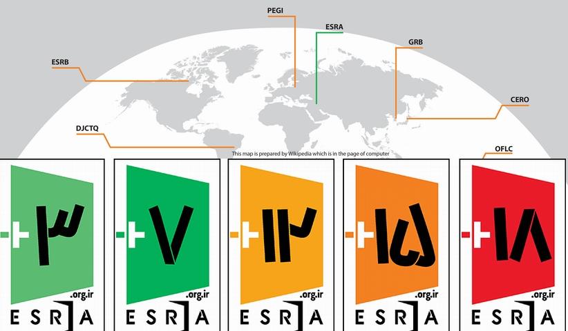 ESRA.1 - معرفی ESRA
