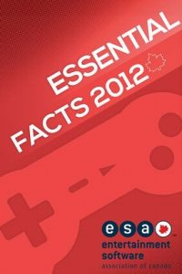 Essential Facts 2012 EN 200x300 - ESAC2012:Essential Facts