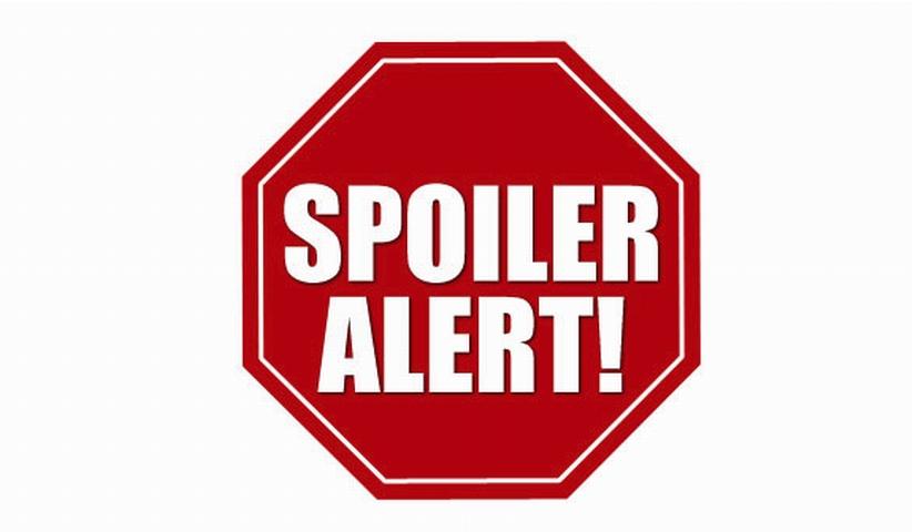 Spoiler Alert - اصطلاحات| اسپویلر یا افشاساز