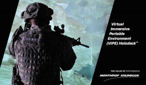 A Holodeck Videogame Designed to Train Soldiers 300x175 - شبیه سازی میدان جنگ با بازی ویدیویی
