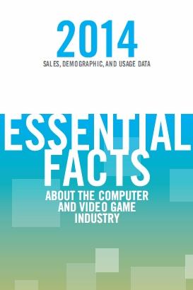 ESA Essential Facts 2014 - ESA2014: Essential Facts