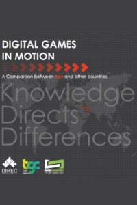 EnglishDigitalGamesInMotion9604 200x300 - Digital Games In Motion : A comparison between Iran and other countries