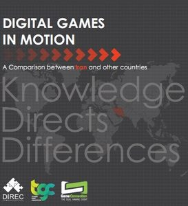 EnglishDigitalGamesInMotion9604 273x300 - Digital Games In Motion : A comparison between Iran and other countries