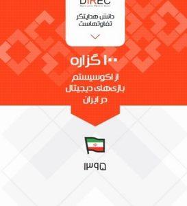 Persian100Facts139609 273x300 - 100 گزاره از اکوسیستم بازیهای دیجیتال در ایران 1395