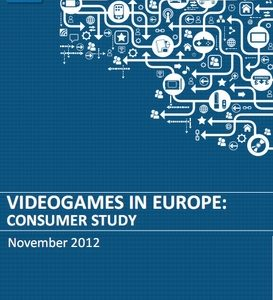 Videogames in Europe 2012 Consumer Study  273x300 - Videogames in Europe: 2012 Consumer Study