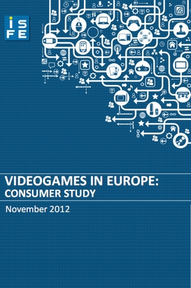 Videogames in Europe 2012 Consumer Study  - Videogames in Europe: 2012 Consumer Study