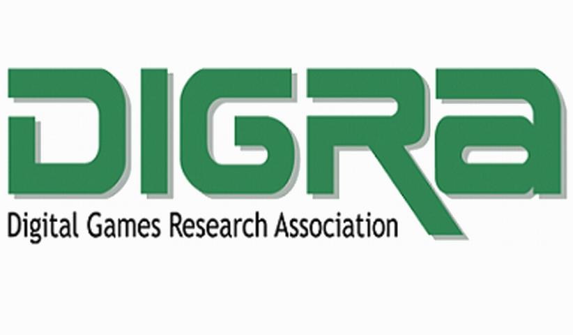 digra.logo  - معرفی سایت : انجمن تحقیقاتی بازی های دیجیتال