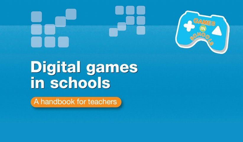 dijital games in school handbook for teacher 822x480 - Dijital Games In School : Handbook for Teachers