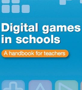 dijital games in school handbook for teacher shop 273x300 - Dijital Games In School : Handbook for Teachers