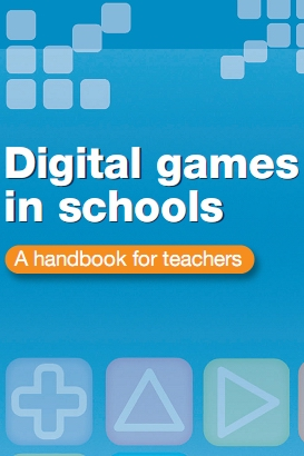 dijital games in school handbook for teacher shop - Dijital Games In School : Handbook for Teachers