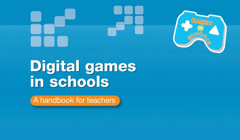 dijital games in school handbook for teacher - Dijital Games In School : Handbook for Teachers