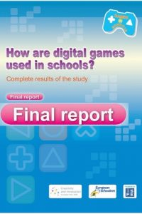how are digital game use in school full report 200x300 - how are digital game use in school: full report