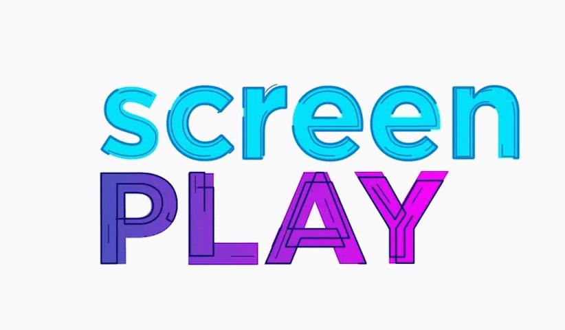 screenplay - اصطلاحات : اسکرین پلی