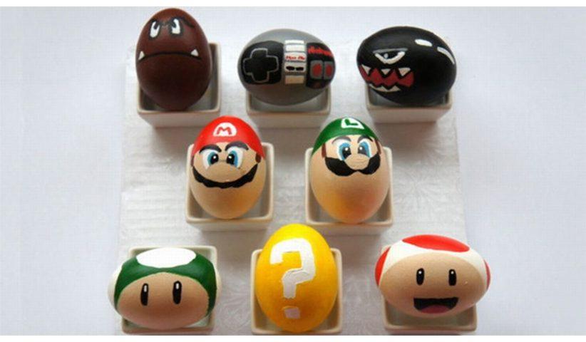 Easter egg 822x480 - اصطلاحات | ایستر اگ اسرار دنیای بازی های رایانه ای