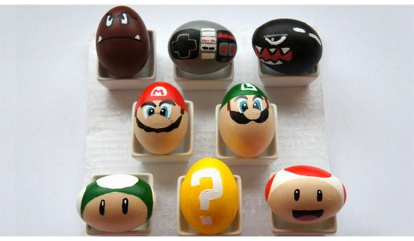 Easter egg - اصطلاحات | ایستر اگ اسرار دنیای بازی های رایانه ای