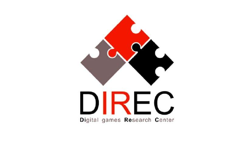 direc.logo  822x480 - معرفی سایت : مرکز تحقیقات بازیهای دیجیتال (دایرک)