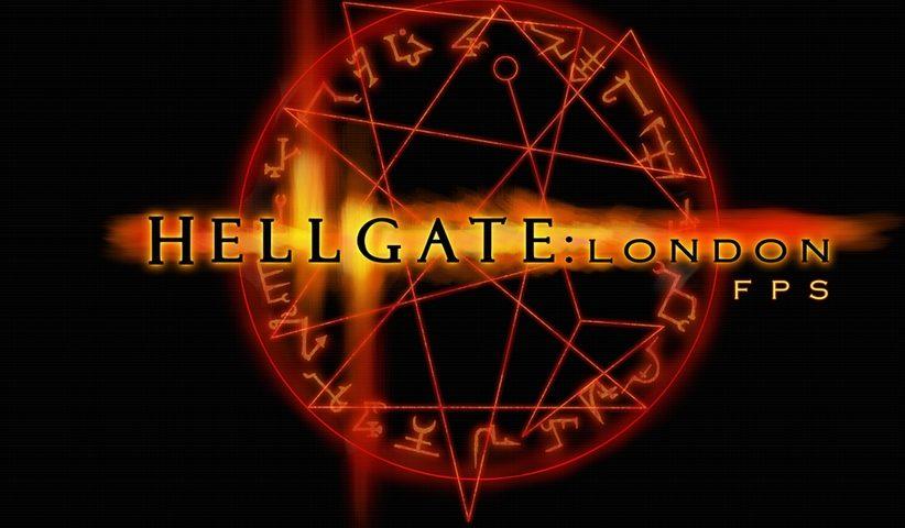 Hellgate London 822x480 - ناجی نوع بشر از سيطره شياطين: شواليه های معبد و کاباليستها