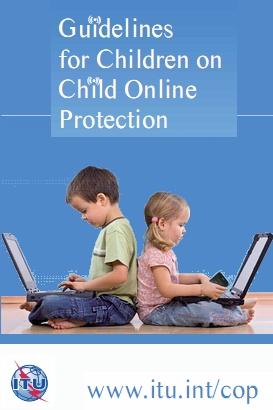 S GEN COP.CHILD 2016 PDF E1. Guidelines for Children.2016.shop  - راهنمای کودکان: محافظت از کودکان آنلاین