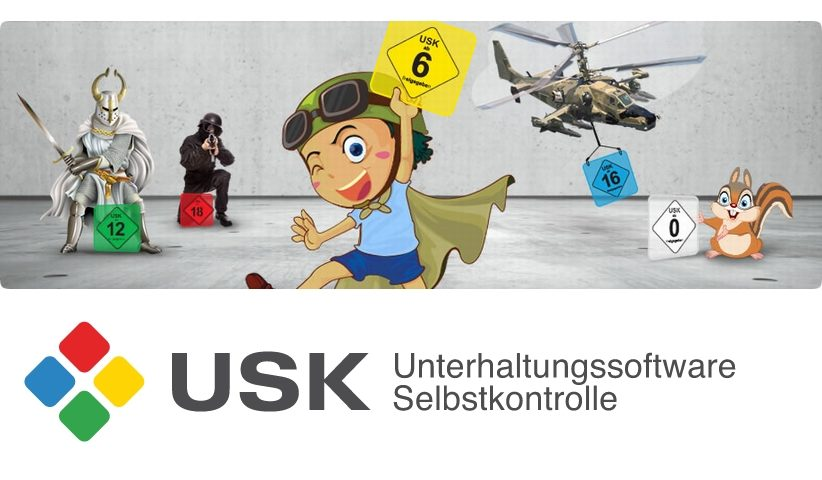 usk.de  822x480 - معرفی سایت: سازمان تنظیم مقررات نرمافزارهای سرگرمی آلمان