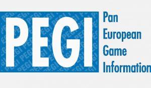 pegi 300x175 - معرفی سایت : بنیاد اروپایی اطلاعات بازی ( پِگی)