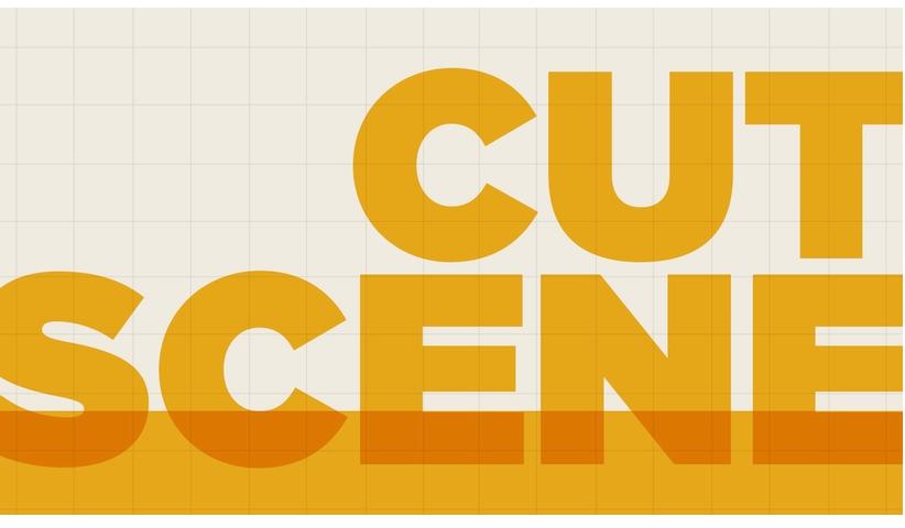cutscene - اصطلاحات | کات سین