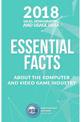 Essential Facts About The Computer and Video Game Industry 2018 shop - Essential Facts About The Computer and Video Game Industry 2018