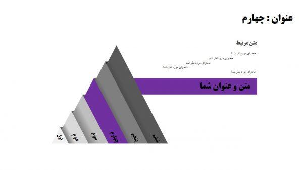 PowerPoint.P.R.D.w3 600x338 - پاورپوینت . دیاگرام روبان 1