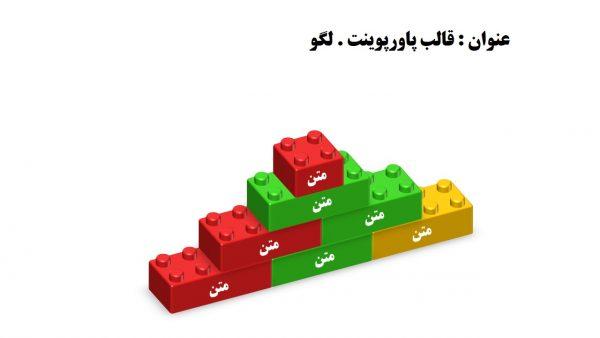 PowerPoint.LEGO .1 .Slide3  600x338 - قالب پاورپوینت . لگو . 1