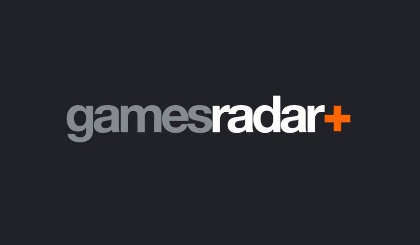 gamesradar - معرفی سایت | گیمز ریدار