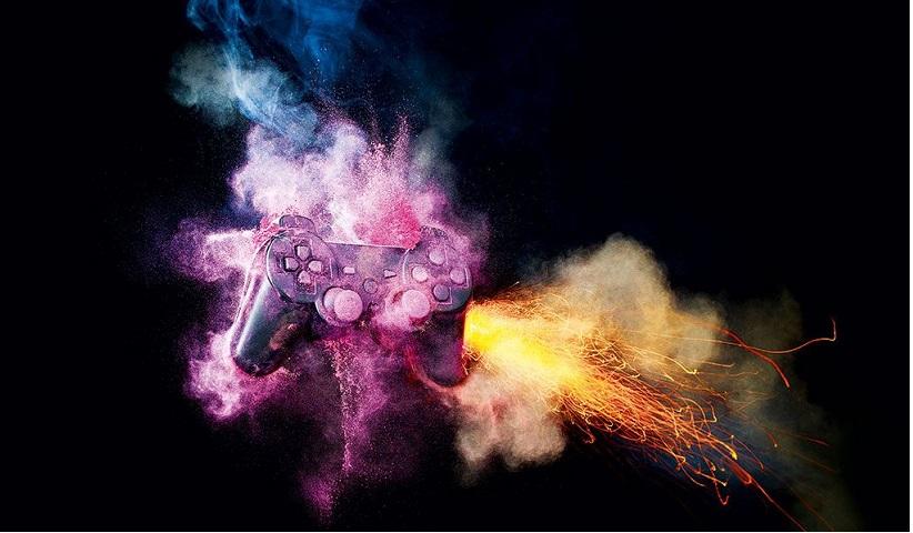 game controller.1.s - سواد رسانه ای | رسانه فرصت یا تهدید